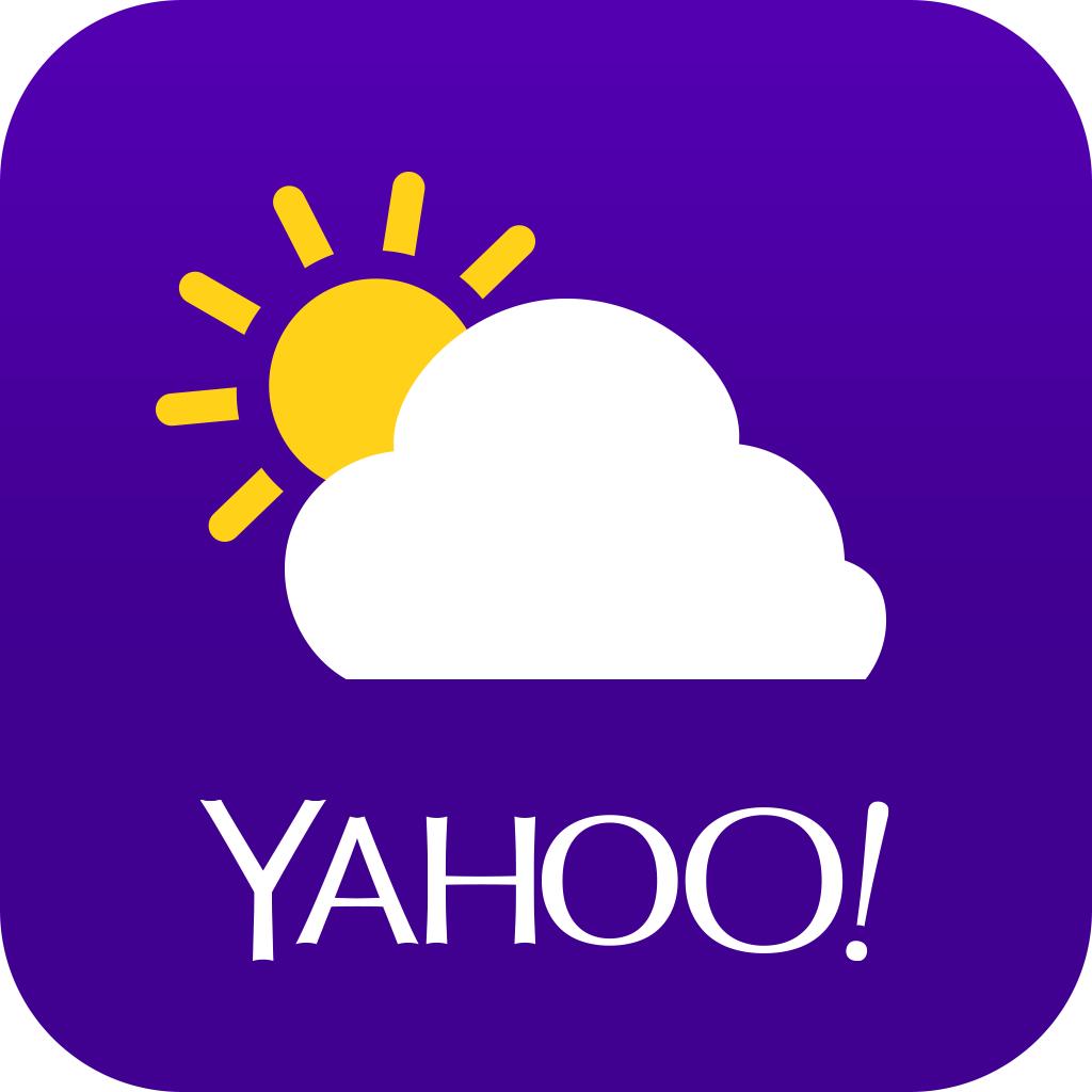 Yahoo Weather Bot for Facebook Messenger